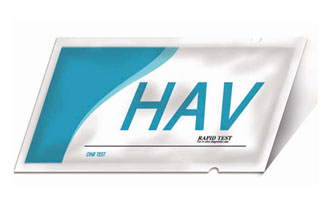 HAV Rapid Test Kits