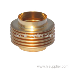 tin phosphorus bronze bellows for valve component