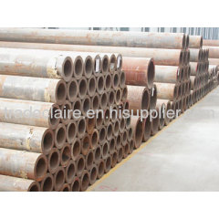 Hot Rolled industry seamless carbon steel tubing