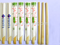 Superior Cheapest Wooden And Bamboo Chopsticks
