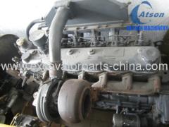 Daewoo DB58 used engine assy