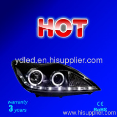 car led headlamp;vehicle led headlamp