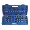 15pcs Hex shank Woodworking auger drill bit set Blow case packing