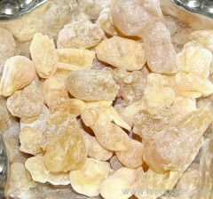 Healing Purpose Frankincense Oil China Processing