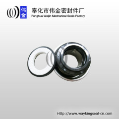 automotive water pump mechanical seals