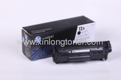 HP12A Original Laser Toner Cartridge