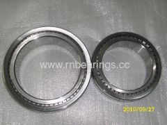 SL02 4860 Cylindrical roller bearings