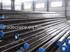 API Seamless carbon steel boiler tube A106 Gr B