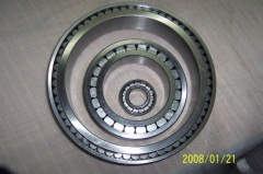 SL18 3036 Cylindrical roller bearings