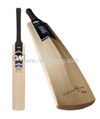Plain English Willow Cricket Bat