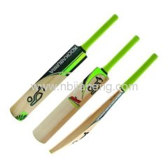 Eco-Friendly High Grade Custom English Willow Wood Cricket Bat