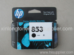 Original Ink Cartridge for HP853