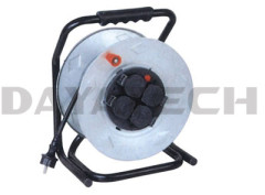 Cabel Reel PVC Insulated PVC Sheathed Flexible Cords DYXWR460