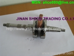 crankshaft PGT piaggio typhoon mbk moped spare parts scooter parts