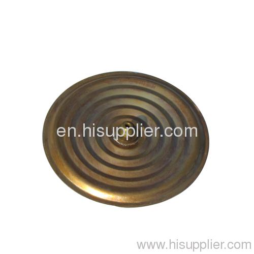 stainless steel capsule for 150 160 70 80 pressure gauge