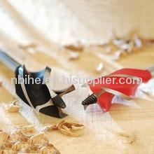 4Pcs heavy duty wood drill bit sets