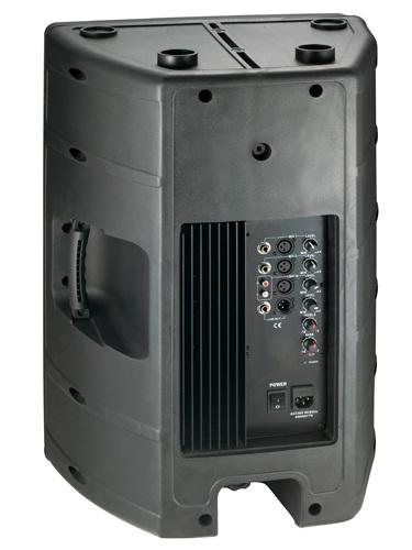 152 Way Professional Plastic Speaker Box