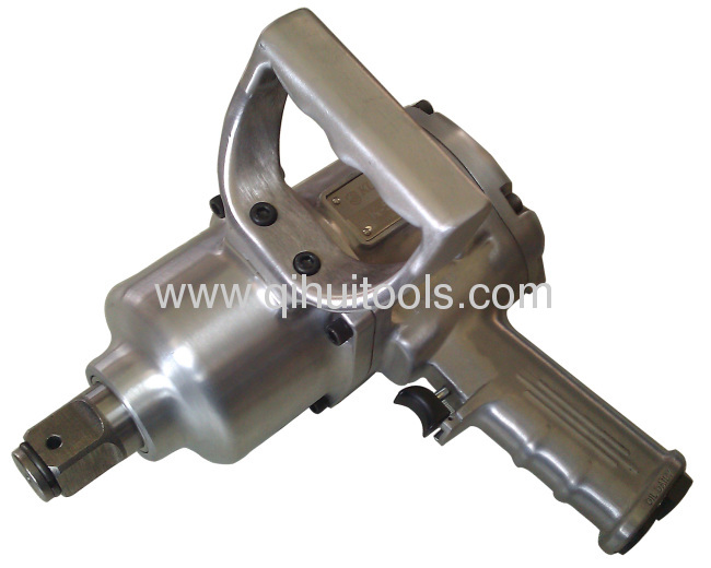 1 Inch Impact Wrench Twin Hammer Mechanism