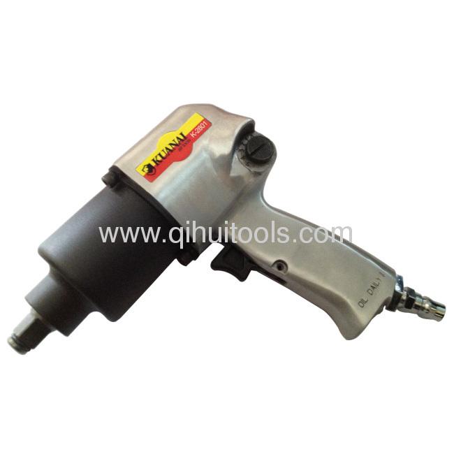 Air Impact Wrench 1/2SQ Drive High Torque Twin Hammer