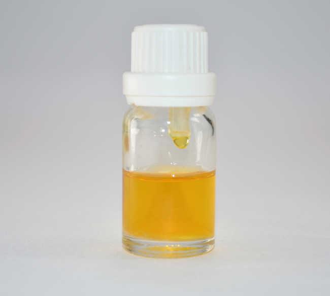 Aromatic Black Pepper Oil