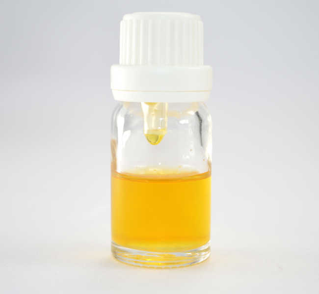 Alternative Medicine Black Pepper Oil 100% Pure Essential Oil for Re-filling