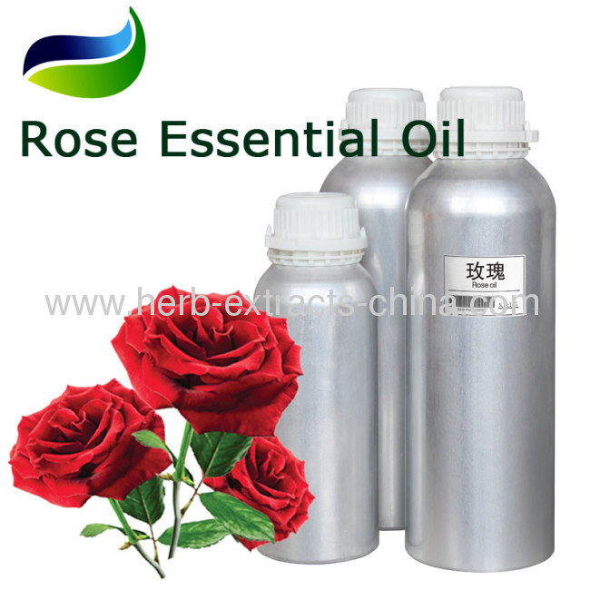 Rosa Damascena Oil