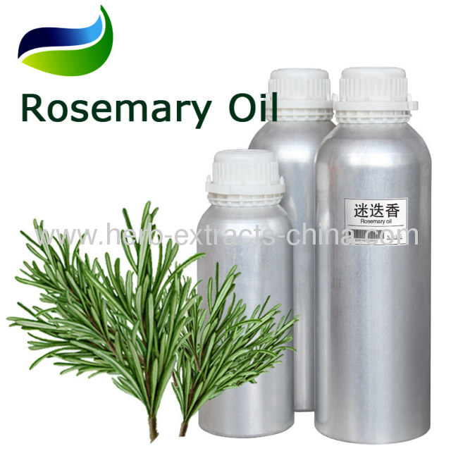 Pure Rosemary Oil