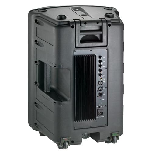 152 Way Speaker Box