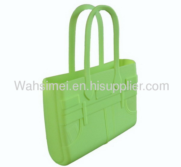 WSM silicone handbag is the best option from all silicone bags