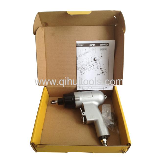 3/8Professional Mini Air Impact Wrench