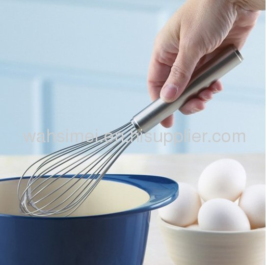 Eco-friendly Silicon Kitchen egg whisk