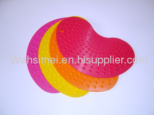 High quality and have a good looking pure silicone mat