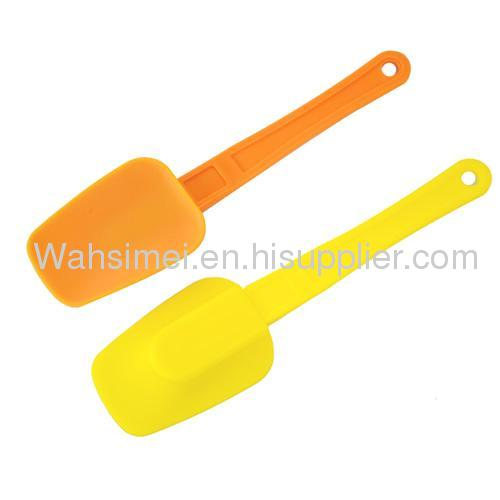 High quality silicone shovels for kitchenware