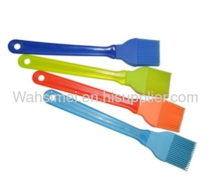 High quality silicone bbq brush supplier from China
