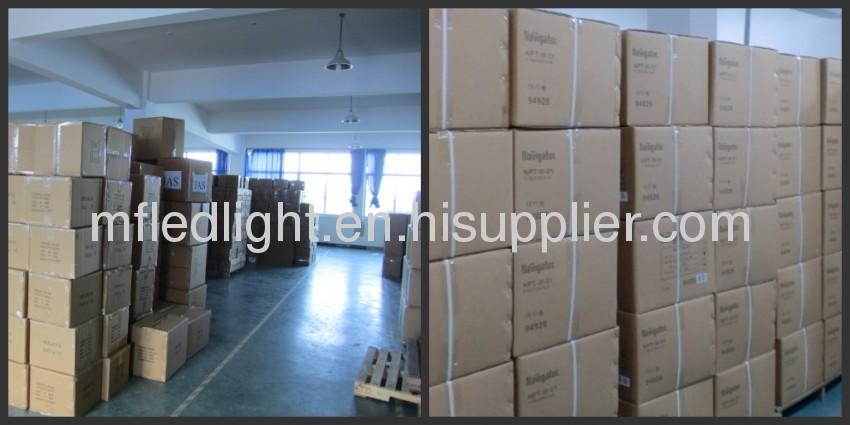 Portable power flashlight cree q3 140lm