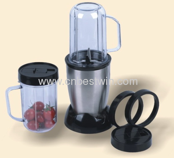 Multi function food processor/mini blender/smoothie maker