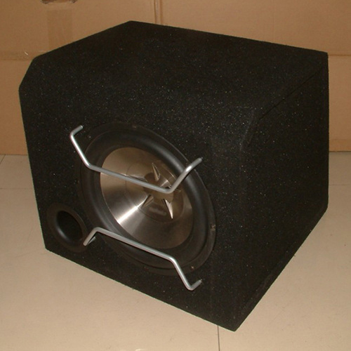 10 Car Audio Carpet Box