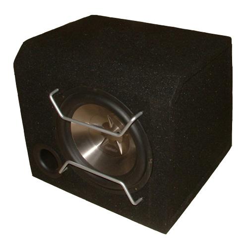Reflex Car Audio Carpet Box