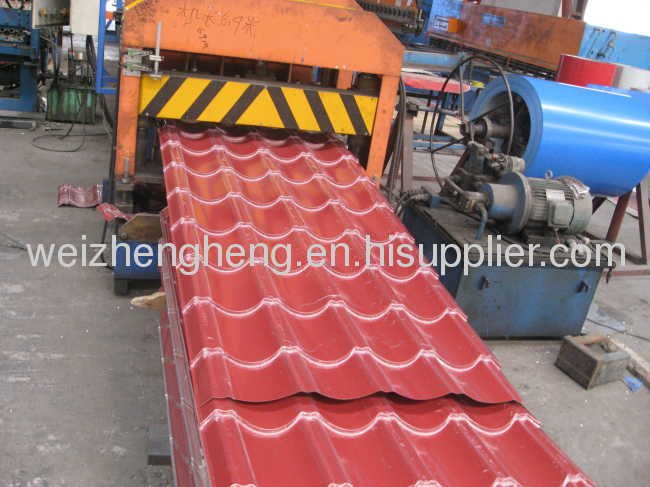 metal roofing sheets prices(factory)