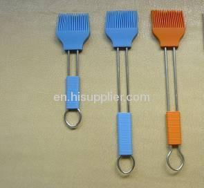 2012 New arrival Food grade silicone brushes
