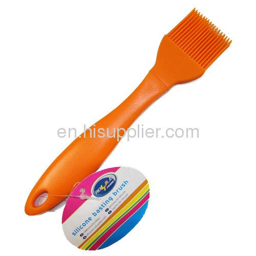 2012 Fashion new design silicone brushes