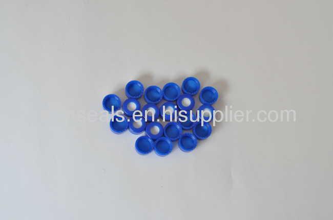 Snap Caps 20mm Open Top For Vial