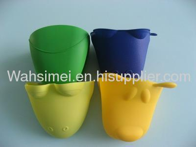 2012 hot sal silicone oven mitts for cooking