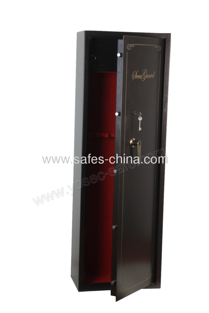 Tall Large Gun Safes Standing Gun Safe Cheap Used