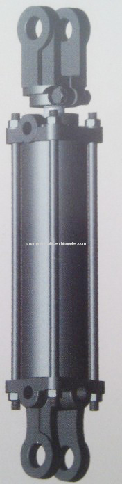 High Quality Tie Rod Oil Cylinder series.