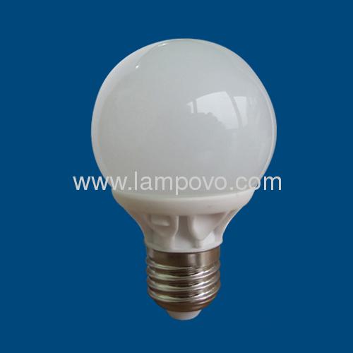 G60 E27 SMD2835 5W LED BULB