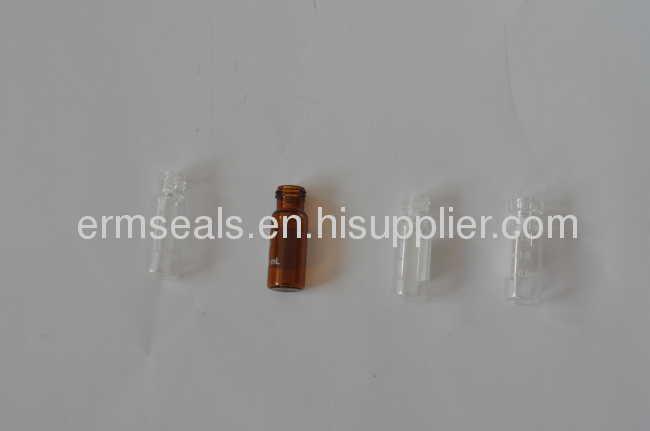 Snap Caps 35mm Open Top For Vial