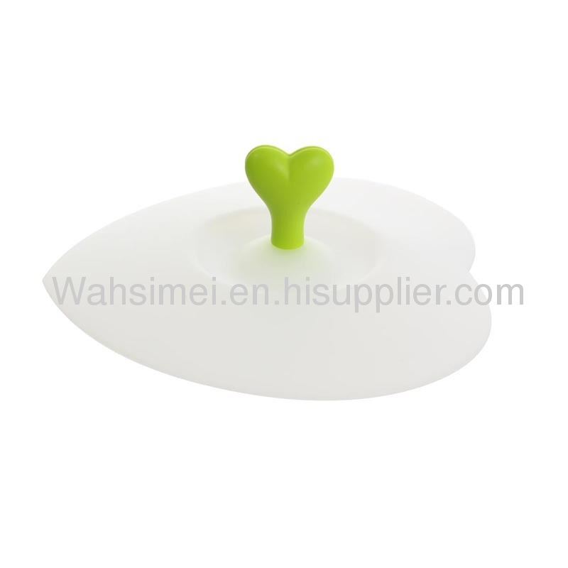 2012 Fashion creative silicone cup lids