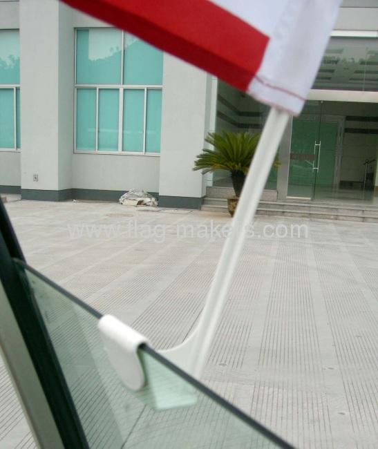 CustomCanada car flag