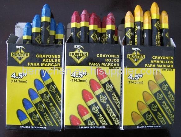 Marking Crayon